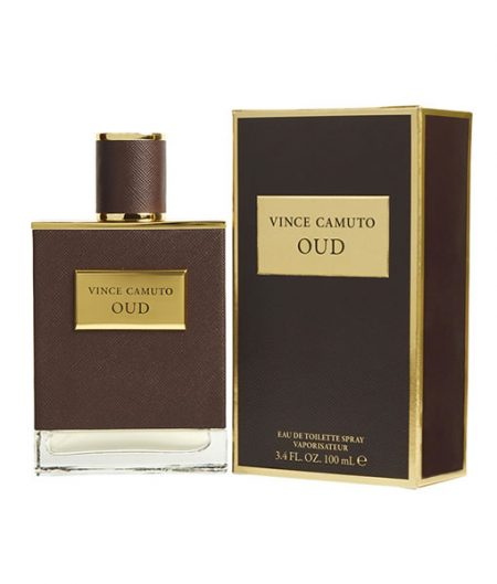 VINCE CAMUTO OUD EDT FOR MEN