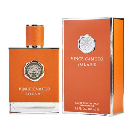 VINCE CAMUTO SOLARE EDT FOR MEN