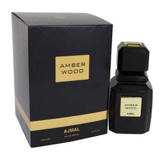 AJMAL AMBER WOODEDP FOR UNISEX