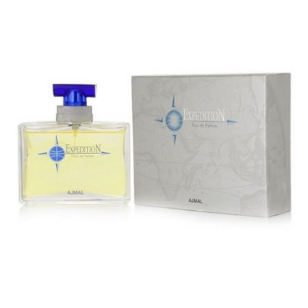 AJMAL EXPEDITION EDP FOR MEN