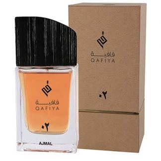 AJMAL QAFIYA 02 EDP FOR UNISEX