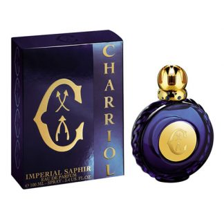 CHARRIOL IMPERIAL SAPHIR EDP FOR WOMEN