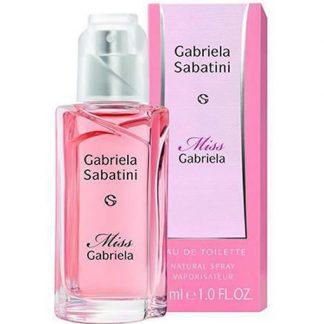 GABRIELA SABATINI MISS GABRIELA EDT FOR WOMEN
