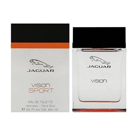 JAGUAR VISION SPORT EDT FOR MEN