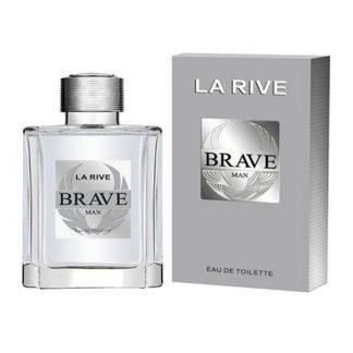 LA RIVE BRAVE MAN EDT FOR MEN