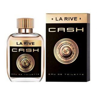 LA RIVE CASH EDT FOR MEN