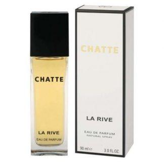 LA RIVE CHATTE EDP FOR WOMEN