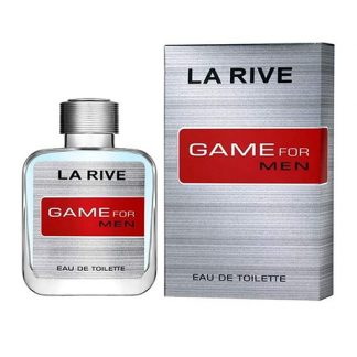 LA RIVE GAME EDT FOR MEN
