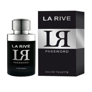 LA RIVE LR PASSWORD EDT FOR MEN