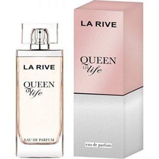 LA RIVE QUEEN OF LIFE EDP FOR WOMEN