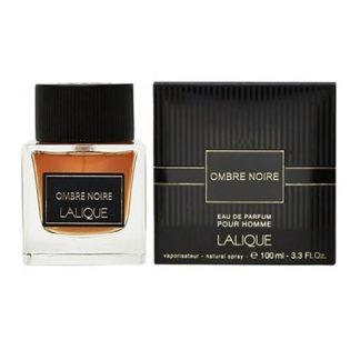 LALIQUE OMBRE NOIRE EDP FOR MEN