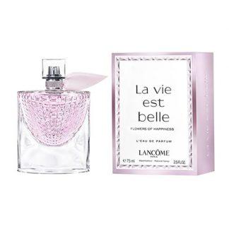 LANCOME LA VIE EST BELLE FLOWERS OF HAPPINESS EDP FOR WOMEN