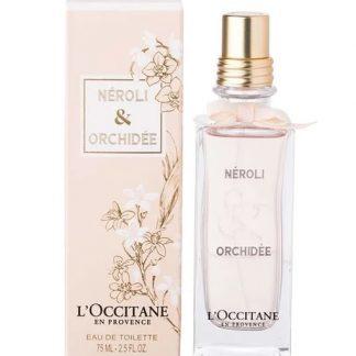 L'OCCITANE NEROLI & ORCHIDEE EDT FOR WOMEN