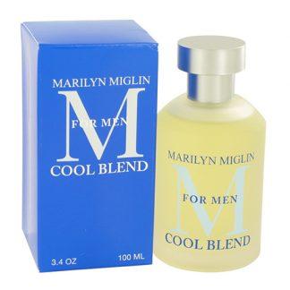 MARILYN MIGLIN M FOR MEN COOL BLEND EDC FOR MEN