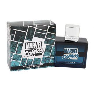 MARVEL COMICS SUPER HERO EDT FOR MEN