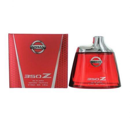 NISSAN 350Z EDP FOR MEN