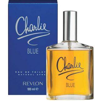 REVLON CHARLIE BLUE EDT FOR WOMEN