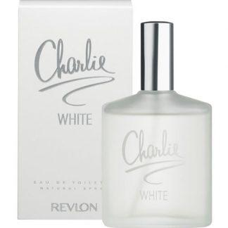 REVLON CHARLIE WHITE EDT FOR WOMEN