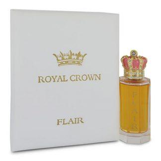 ROYAL CROWN FLAIR EXTRAIT DE PARFUM FOR WOMEN