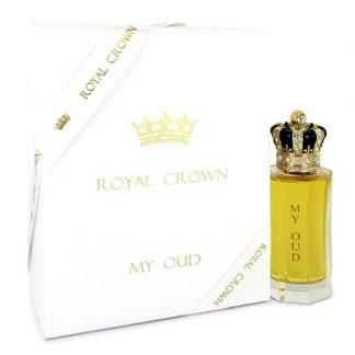 ROYAL CROWN MY OUD EXTRAIT DE PARFUM FOR WOMEN