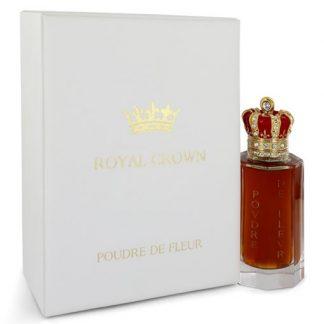 ROYAL CROWN POUDRE DE FLEUR EXTRAIT DE PARFUM FOR WOMEN
