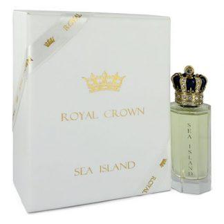 ROYAL CROWN SEA ISLAND EXTRAIT DE PARFUM FOR WOMEN