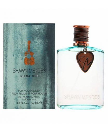 SHAWN MENDES SIGNATURE EDP FOR UNISEX