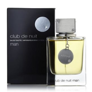 [SNIFFIT] ARMAF CLUB DE NUIT EDT FOR MEN