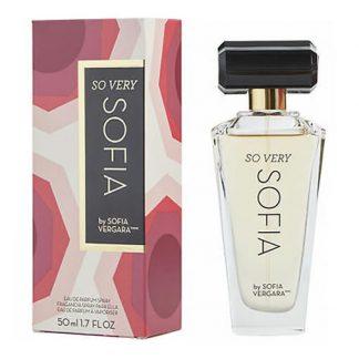 SOFIA VERGARA SO VERY SOFIA EDP FOR WOMEN