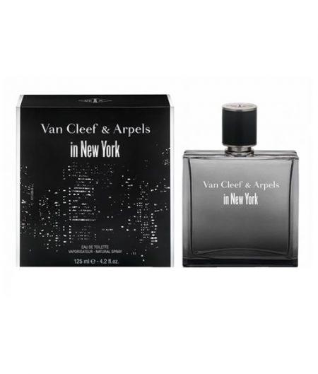 VAN CLEEF & ARPELS IN NEW YORK EDT FOR MEN