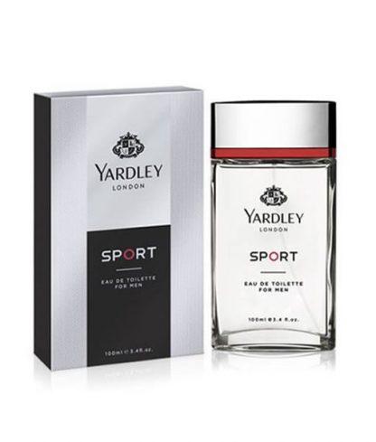 YARDLEY LONDON SPORT EDT FOR MEN