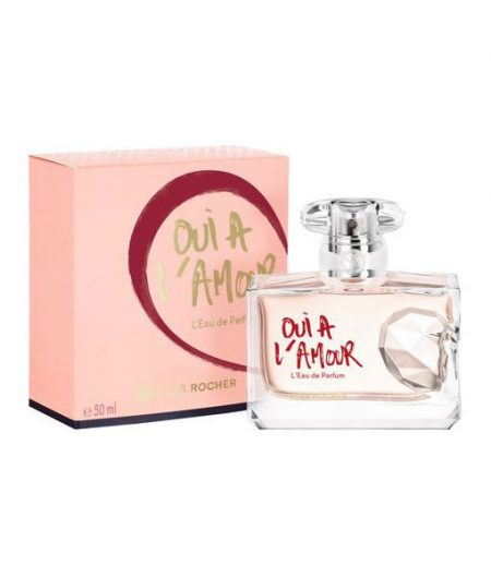 YVES ROCHER OUI A L'AMOUR EDP FOR WOMEN