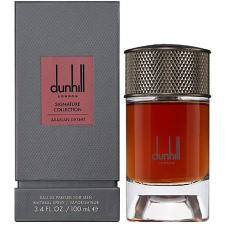 DUNHILL ARABIAN DESERT SIGNATURE COLLECTION EDP FOR MEN