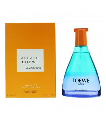 LOEWE AGUA DE LOEWE MIAMI BEACH EDT FOR UNISEX