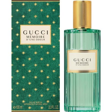 GUCCI MEMOIRE D'UNE ODEUR EDP FOR UNISEX