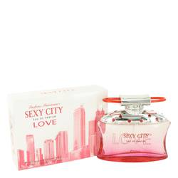 UNKNOWN SEX IN THE CITY LOVE EDP FOR WOMEN