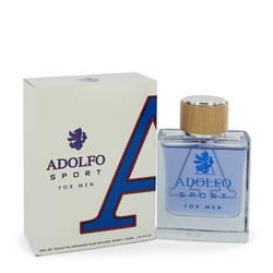ADOLFO ADOLFO SPORT EDT FOR MEN