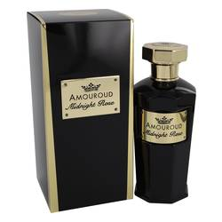 AMOUROUD MIDNIGHT ROSE EDP FOR UNISEX