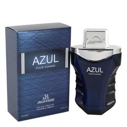 JEAN RISH AZUL POUR HOMME EDT FOR MEN