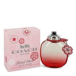 COACH COACH FLORAL BLUSH EDP FOR WOMEN
