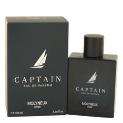 MOLYNEUX CAPTAIN EDP FOR MEN
