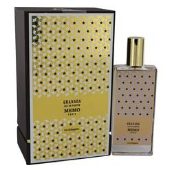 MEMO GRANADA EDP FOR WOMEN