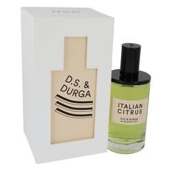 D.S. & DURGA ITALIAN CITRUS EDP FOR MEN