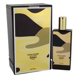 MEMO ITALIAN LEATHER EDP FOR UNISEX
