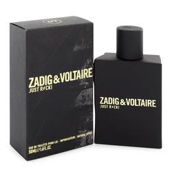 ZADIG & VOLTAIRE JUST ROCK EDT FOR MEN