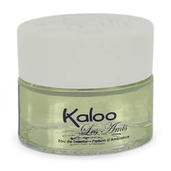 KALOO KALOO LES AMIS EAU DE SENTEUR / ROOM FRAGRANCE (ALCOHOL FREE TESTER) FOR MEN