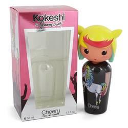 KOKESHI KOKESHI CHEERY EDT FOR WOMEN