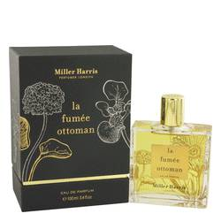 MILLER HARRIS LA FUMEE OTTOMAN EDP FOR WOMEN