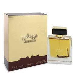 NUSUK OUD KHAS EDP FOR UNISEX