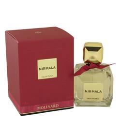 MOLINARD NIRMALA EDP FOR WOMEN